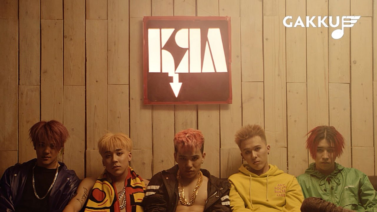 Ninety One победила в корейском телешоу | 720x1280