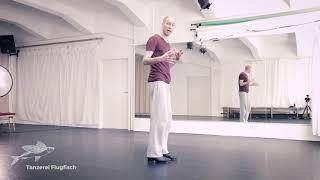 Steptanz AmV Choreo #1: Teil 5