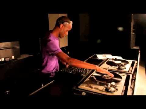 Deep House Vinyl DJ Mix by JaBig [DEEP & DOPE 127]