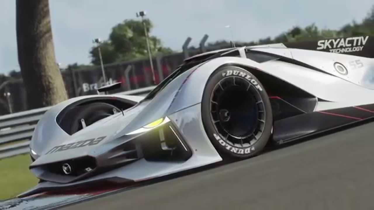 Gran Turismo Sport-Beta startet 2016 auf PS4