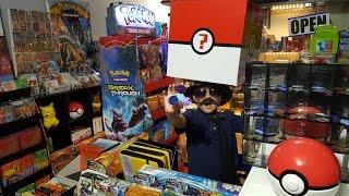 POKEMON FIDGET SPINNER! SECRET RARE & ERROR inside LARGEST MYSTERY POWER BOX! MYSTERY BOX MONDAY #4!