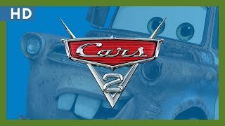 Trailer of Cars 2 (2011)