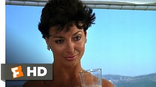 The Living Daylights (2/10) Movie CLIP - If Only I Could Find a Real Man (1987) HD