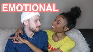 HOW WE MET | STORY TIME (INTERRACIAL COUPLE)