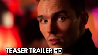 Николас Холт,  KILL YOUR FRIENDS ft. Ed Skrein, Nicholas Hoult Teaser Trailer (2015)