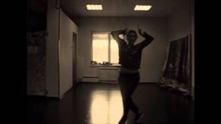 Jennifer Hudson Dangerous choreo by Elena Uskova