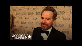 Bryan Cranston Reacts To Meryl Streeps Golden Globes Speech