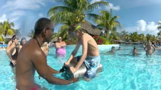 Vacation in CUBA October 2014 Traler