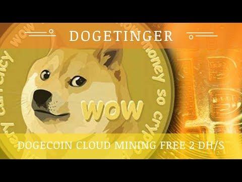DogeTinger.com отзывы 2018, mmgp, обзор, Free 2 Dhs бонус за регистрацию