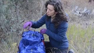 Osprey Eja Ultralight Backpack
