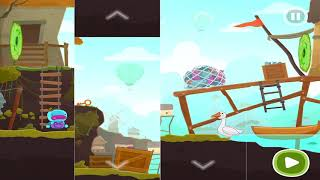 Bring You Home : Level 31-40  Walkthrough {Gameplay / HD}