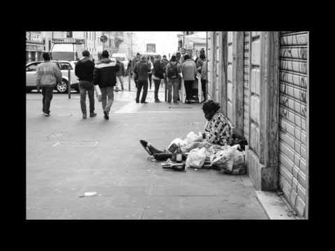 """Homeless"" - Slideshow"