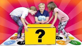 Dostaliśmy MYSTERY BOX z zabawkami