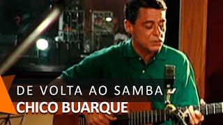 Chico Buarque: De Volta Ao Samba (DVD O Futebol)