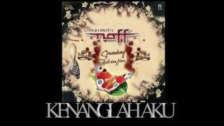 NAFF - KENANGLAH AKU ( Karaoke tanpa vokal )