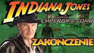 🤠 KONIEC GRY - Indiana Jones and the Emperor's Tomb