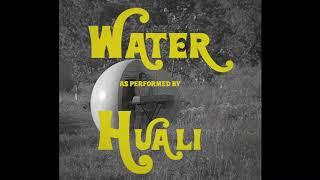 """Hua Li 化力 – """"Water"""""""