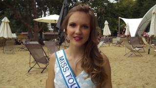 Interview Miss Tourcoing 2016