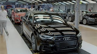 Audi Production, Ingolstadt