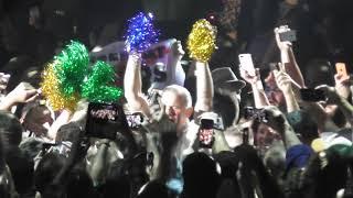 Arcade Fire - Reflektor / Afterlife @ Barcelona