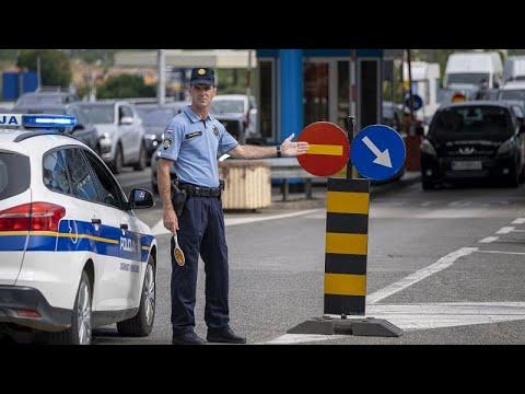 Βαλκάνια: Τα κρούσματα μειώνονται, η νέα κανονικότητα εδραιώνεται…