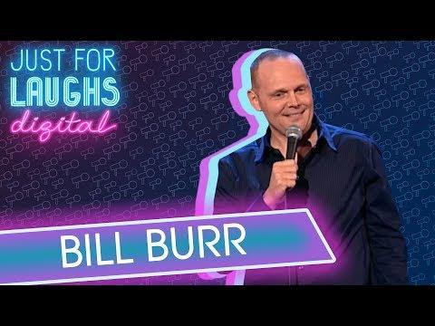 Bill Burr: Zvrácené myšlenky