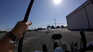 Phil's Ultralight Pilot Training - Part 1