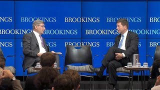 Perspectives on securities regulation: A conversation with SEC Chairman Jay Clayton