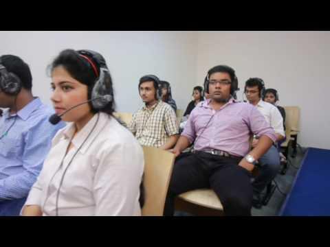 Calcutta Business School video cover3