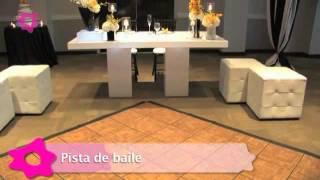 Centro de Banquetes Los Chavales y Salón Don Quijote