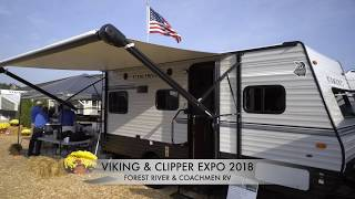 Coachmen Clipper - Expo 2018