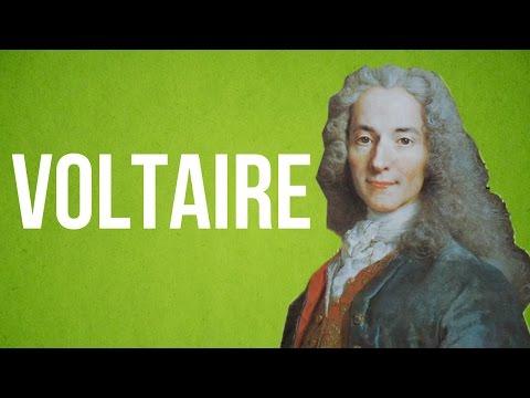 Literatura: Voltaire