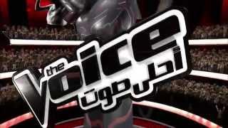 """#MBCTheVoice - """"الموسم الثاني - سناء عبد الحميد """"الحب كله تحميل MP3"""