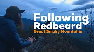 Backpacking the Great Smoky Mountains • 80 Mile Loop • 4 Nights