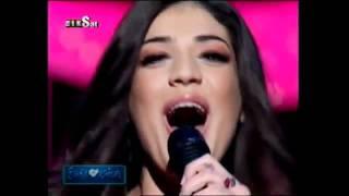 Ivi Adamou - La La Love (Cypriot National Final Eurovision 2012)