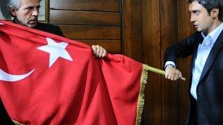 Polat Alemdar ve İskender Büyük - Efsane 10 Sahne