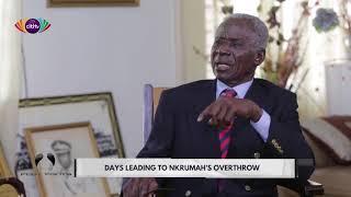 Footprints On Citi TV With Gen. Joseph Nunoo-Mensah (Part 2)