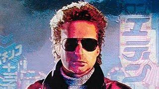 Gregg Allman - I'll Be Holding On [Black Rain 1989 Soundtrack]