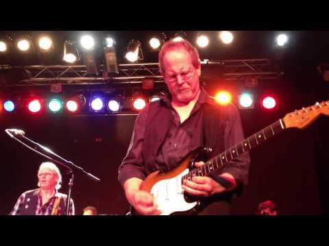 "The Harvey Dalton Arnold Band performs ""Baby You"" at the Lincoln Theatre 4-19-2013"