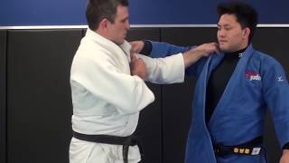How to hit a PEFECT Tai Otoshi