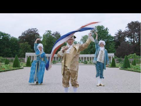 Kindershow Toverlakei Evenblij - Prinsessendagen Paleis Het Loo Apeldoorn