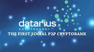 Datarius: Basics