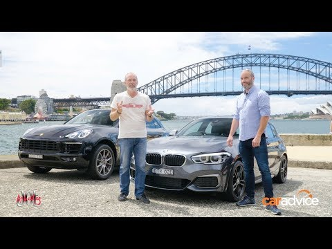 BMW M140i Review in Sydney with CarAdvice CEO *AUSTRALIA 2018