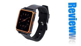 Banaus B2 Sport IP68 Waterproof Smart Watch: Review + Tutorial