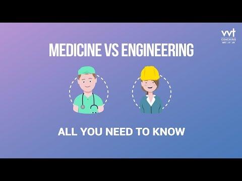 Medicine vs Engineering