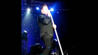 Johnny Reid-Today I'm Gonna Try and Change The World