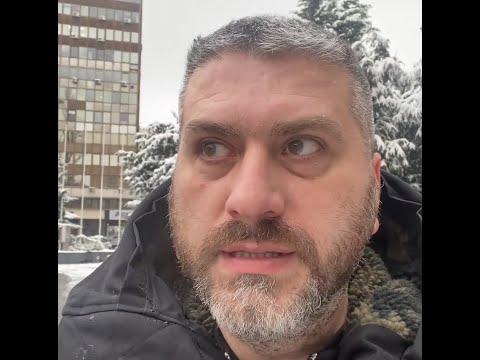 Video: Damir Imamović für die Balkanflüsse
