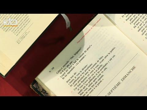 26e dimanche ordinaire A - Evangile