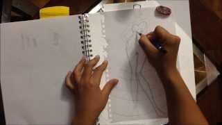 Designing Custom Bridal-The Creative Process