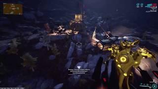 Warframe Pistol Riven Mod (Destroy 3 Vruush Turrets while..)